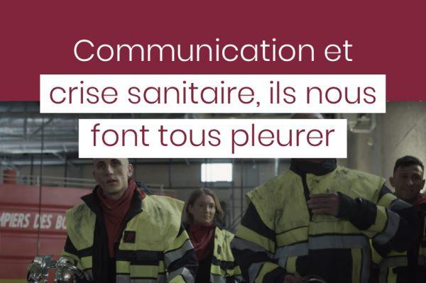 communication et crise sanitaire